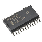 NXP 16-Channel I/O Expander I2C, SMBus 24-Pin SOIC, PCA9555D,112