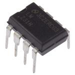 LM231N/NOPB, Voltage to Frequency Converter 100kHz ±0.14%FSR, 8-Pin MDIP