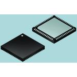 Microchip ENC424J600-I/ML, Ethernet Controller, 10Mbps MII, MIIM, Serial-SPI, 3.3 V, 44-Pin QFN