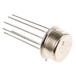 ADVFC32SH, Voltage to Frequency Converter, Non-Synchronous, 500kHz ±0.2%FSR, 10-Pin TO-100