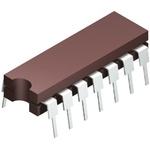 AD650KNZ, Voltage to Frequency Converter, Non-Synchronous, 1000kHz ±0.1%FSR, 14-Pin PDIP