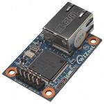 WIZnet Inc WIZ108SR, Ethernet Transceiver, 100Mbps