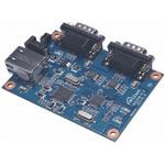 WIZnet Inc WIZ125SR, Ethernet Transceiver, 100Mbps