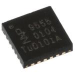 NXP 16-Channel I/O Expander I2C, SMBus 24-Pin HVQFN, PCA9555BS,118