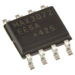 Maxim Integrated 3.3 V Differential Cable Transceiver 8-Pin SOIC, MAX3072EESA+