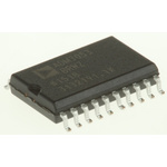 Analog Devices ADM3053BRWZ, CAN Transceiver 1Mbps ISO 11898, 20-Pin SOIC
