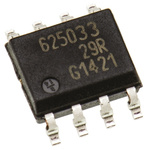 Infineon TLE6250GV33XUMA1, CAN Transceiver 1MBd ISO 11898, 8-Pin SOIC