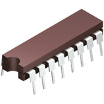AD652AQ, Voltage to Frequency Converter, Synchronous, 2000kHz 0.005% of Span, 16-Pin CERDIP
