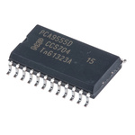NXP 16-Channel I/O Expander I2C, SMBus 24-Pin SOIC, PCA9555D,118