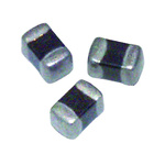 TE Connectivity, 3671, 0603 (1608M) Wire-wound SMD Inductor 33 nH Wire-Wound 600mA Idc
