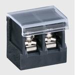 Yoshida Electric Industry, HPB 7.62mm Pitch, 2 Way PCB Terminal Strip
