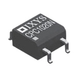 IXYS 1.2 A dc SPNO Solid State Relay, DC, Surface Mount, MOSFET