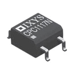 IXYS 150 mA rms/mA dc SP-NC Solid State Relay, DC, Surface Mount, MOSFET