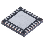 Cypress Semiconductor CY7C65632-28LTXC, USB Controller, USB 2.0, 3.3 V, 28-Pin QFN