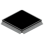 Cypress Semiconductor CY7C68013A-100AXC, USB Controller, 480Mbps, USB 1.1, USB 2.0, 3.3 V, 100-Pin TQFP
