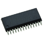 Cypress Semiconductor CY8C29466-24SXI, CMOS System-On-Chip for Automotive, Capacitive Sensing, Controller, Embedded,