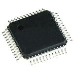 Cypress Semiconductor CY7C65632-48AXC, USB Hub, 5-Channel, USB 2.0, 3.3 V, 5 V, 48-Pin TQFP