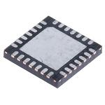 Cypress Semiconductor CY7C65634-28LTXC, USB Hub, 3-Channel, USB 2.0, 3.3 V, 5 V, 28-Pin QFN