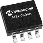 Microchip ATECC508A-SSHDA-B 10kB 8-Pin Crypto Authentication IC SOIC