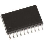 Nexperia 74HCT573D,652 8bit-Bit Latch, Transparent D Type, 3 State, 20-Pin SOIC