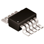Maxim Integrated MAX1676EUB+, Boost Converter, Step Up 420mA Adjustable/Fixed 10-Pin, μMAX