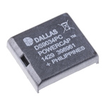 Maxim Integrated DS9034PC+, Battery Backup IC, 3 V 2-Pin, PowerCap Module