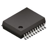Maxim Integrated Multiprotocol Transceiver 20-Pin SSOP, MAX3160CAP+