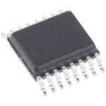 Maxim Integrated UART IrDA 16-Pin QSOP, MAX3100EEE+