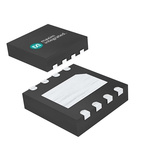 Maxim Integrated DS28C16Q+U 400kB 8-Pin Crypto Authentication IC TDFN-EP
