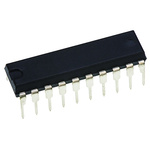 Analog Devices ADG431BRZ Analogue Switch Quad SPST 12 V, 16-Pin SOIC