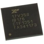 EXAR 8-Channel UART IrDA 176-Pin FBGA, XR17V358IB176-F