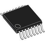 Analog Devices ADG411BRUZ Analogue Switch Quad SPST 12 V, 16-Pin TSSOP