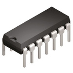 Maxim Integrated UART IrDA 14-Pin PDIP, MAX3100CPD+