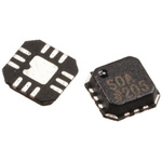 Analog Devices ADG1236YCPZ-500RL7 Analogue Switch Dual SPDT 12 V, 12-Pin LFCSP VQ