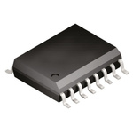 Analog Devices SW06GSZ Analogue Switch Quad SPST 36 V, 16-Pin SOL