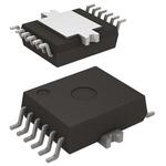 Infineon BTS5210LAUMA1 Multiplexer 5.5 to 40 V, 12-Pin DSO