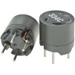 Murata 150 μH ±15% Leaded Inductor, 1.25A Idc, 230mΩ Rdc, 1200RS