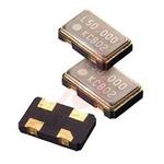 KYOCERA 125MHz Crystal Unit ±50ppm SMD 4-Pin 7 x 5 x 1.6mm