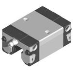 Bosch Rexroth Guide Block R166621420, R1666