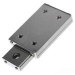 IKO Nippon Thompson Stainless Steel Linear Slide Assembly, BWU10-15