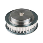 RS PRO Timing Belt Pulley, Aluminium 10mm Belt Width x 5mm Pitch, 30 Tooth