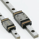 NSK Linear Guide Assembly LH120790ANK2B02PN1, LH