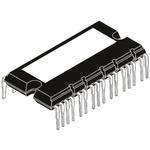 STMicroelectronics STGIPS20C60-H, DC-DC Power Supply Module 15 V Input, 25-Pin, SDIP