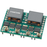 Texas Instruments PTH08T250WAZ, DC-DC Power Supply Module 50A 14 V Input, 3.6 V Output, 600 kHz 22-Pin, DIP Module