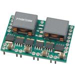Texas Instruments PTH08T250WAD, DC-DC Power Supply Module 50A 14 V Input, 3.6 V Output, 600 kHz 22-Pin, DIP Module