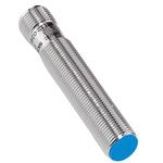 Sick M12 x 1 Inductive Proximity Sensor - Barrel, PNP Output, 6 mm Detection, IP67, M12 - 4 Pin Terminal