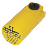 Turck M30 x 1.5 Capacitive sensor - Barrel, 20 mm Detection, IP67, M16 Gland Terminal