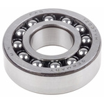 17mmPlain Self Aligning Ball Bearing 40mm O.D