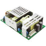SL POWER CONDOR, 180W Embedded Switch Mode Power Supply SMPS, 48V dc, Open Frame