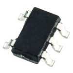 Analog Devices ADM7160AUJZ-3.3-R2, LDO Regulator, 200mA, 3.3 V, 2% 5-Pin, TSOT